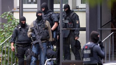 Photo of ألمانيا: مقتل 8 أشخاص في حادثتي إطلاق نار