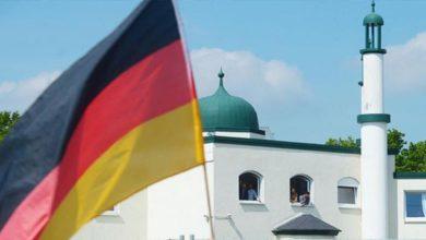 Photo of مسجد بألمانيا يتلقى رسالة عنصرية
