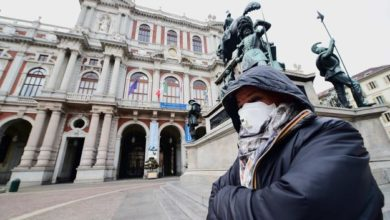 Photo of إيطاليا: 624 حالة وفاة جراء فيروس كورونا خلال 24 ساعة