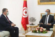 Photo of دعم التعاون الثنائي محور لقاء بين رئيس الحكومة وسفير الولايات المتحدة الأمريكية