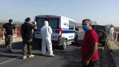 Photo of المهدية: فرار مصاب بكورونا من مركز الحجر الصحي