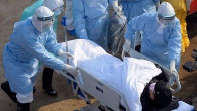 Photo of المنستير: وفاة رجل وإمرأة بكورونا في مستشفى فطومة بورقيبة